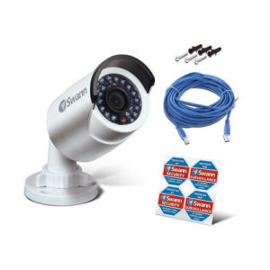 Swann NHD-835 1536p 3MP HD Bullet Security Camera for 7090, 7200 series