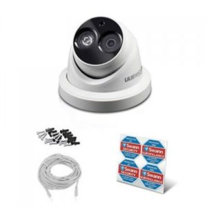 Swann NHD-836 1536p 3MP HD Dome Security Camera for 7090, 7200 series