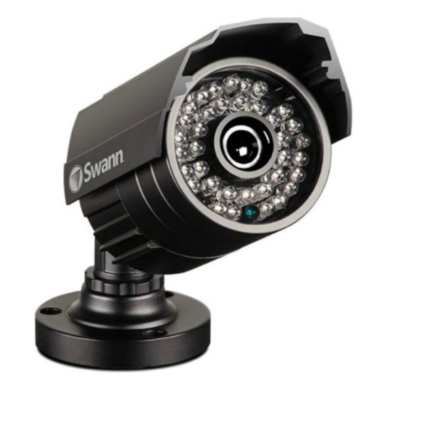 Swann PRO-735 Security Camera TVL Day Night 960H Security DVR