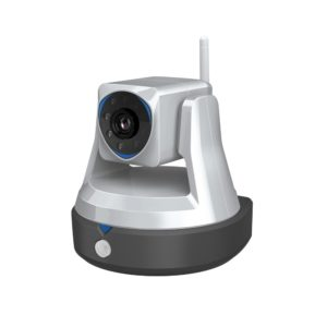 Swann SWADS-446CAM WiFi Pan Tilt Camera with Smart Alerts