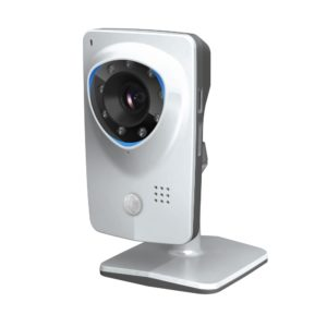 Swann SWADS-456CAM HD Cloud Security Camera with Smart Alerts