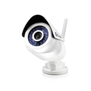 Swann SWADS-466CAM Outdoor WiFi Security Camera with Smart Alerts ADS-466