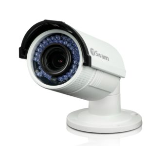 Swann SWNHD-830CAM 3MP Varifocal Bullet IP Camera PoE