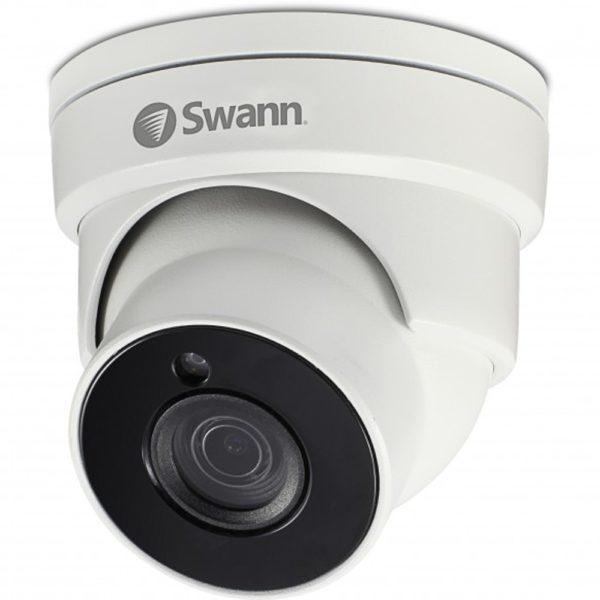 Swann SWNHD-855CAM 5MP HD Day/Night Dome Camera